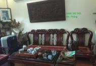 Bán nhà MP Dương Văn Bé, 52m2x5T, kinh doanh đỉnh, giá 12.6 tỷ