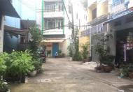 Bán nhà Phạm Viết Chánh16.5 tỷ , Nguyễn Cư Trinh, Quận 1