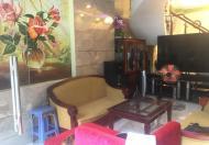Bán nhà Trần Quang Khải12.8tỷ , Tân Định Quận 1