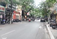 16.5 tỷ mặt phố Ba Đình - sổ nở hậu -Lăng Bác cạnh nhà.