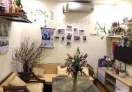Cần Bán Ngay căn 2 phòng ngủ KĐT Linh Đàm giá đẹp để lại toàn bộ nội thất