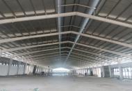 DUY NHẤT 1000 m2 kho xưởng ở Kiêu kỵ giá 40k/m2 RẤT HIẾM ĐÓ