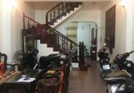 Phân lô Trần Điền, KĐT Định Công, Hoàng Mai, 58m2, ô tô đậu cửa, 6.5 tỷ. LH 0972039891