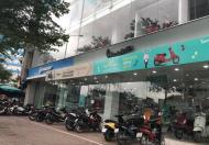 Cho thuê nhà 80m2x5 tầng, mặt tiền 5m mặt phố Thái Hà
