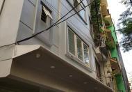 Phố Duy Tân, nhà đẹp, ô tô tránh, kinh doanh sầm uất, nằm giữa trung tâm: DT 0989787838