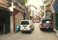 Chính chủ bán nhà Vương Thừa Vũ, ô tô tránh, kinh doanh tốt, 98m2x4 tầng, giá 8,5 tỷ