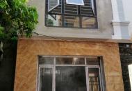Cần bán nhà Yên Nghĩa ( Trong đê) nhà 3 tầng giá bán 1.46tỷ, mang đồ vào ở ngay