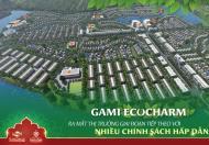 Gami Eco Charm - vị trí đẹp nhất, giá rẻ nhất tại Đà Nẵng. 0964.707.467