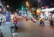 Cho thuê nhà MT Nguyễn Văn Nghi, Q.GV, DT: 4x27m, nở hậu (14x14m), DTKV: 246m2, nhà cấp 4.