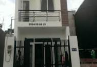 Bán nhà Bình Thạnh, hẻm xe hơi đậu cửa, 4,2*10m – 3,9 tỷ - LH Ms Trang 0982 487 900