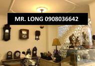 Mặt tiền kinh doanh đường 3 Tháng 2, Quận 10, 99m2, MT 4m, 27 tỷ, LH: 0908036642.