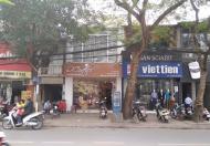 Căn góc 2 mặt tiền Nguyễn Thái Bình, quận 1 cần bán nhanh