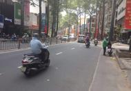 Cần bán nhà mặt tiền 464m2 Lê Hồng Phong, phường 2, quận 10