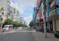 Cần bán nhà MT Nguyễn Tất Thành, P. 13, Q.4 , DT: 8.2x29.5m, trệt, 5 lầu, thang máy. Giá: 65 tỷ