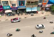 Bán nhà Mặt phố Minh Khai - Hai Bà Trưng 71m2, 5 Tầng,  Mặt tiền 4.5m giá 17 tỷ. Lh 0971755992