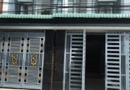 Cần bán nhà mặt tiền đường 1 trệt 1 lầu p tân bình dĩ an