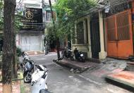 Bán nhà mặt tiền 6m khu phân lô Võ Văn Dũng 60m2 giá 11.5 tỷ