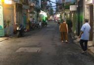 Cần bán nhà phố tại Quận 1, Hồ Chí Minh, nhà mới vào ở ngay.