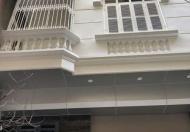 Cho thuê nhà Trung Kính 6 tầng 66m. 31 tr/th, ngõ ô tô tránh
