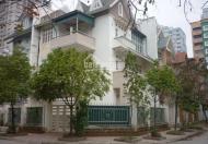 Cho thuê nhà BT Nguyễn Cơ Thạch 4 tầng 170m, XD 110M giá 45tr