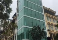 Cho thuê nhà Võ Văn Dũng 6 tầng 66m ngõ ô tô tránh có gara để ô tô