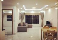 Cho thuê căn hộ chung cư giá rẻ kđt VĐT Nha Trang