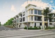 Bán nhà liền kề 144m2 dự án Hà Nội Garden City, phường Thạch Bàn, Long Biên.