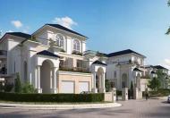 Bán biệt thự đơn lập The Venica Khang Điền Quận 9 DT 266m2 2 tầng 4PN giá 26.3 tỷ