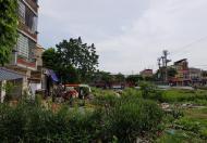 Chính chủ bán đất Minh Khai, 50m2 Ngõ rộng Oto KD chỉ 4 tỷ
