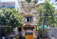 Nhà 3 tầng đường Nguyễn Huệ - P1 - Đông Hà 108 m2 chỉ tính giá đất