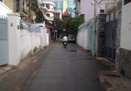 Kẹt tiền bán gấp nhà hẻm xe hơi đường Ung Văn Khiêm, p25,Bthạnh - dt 55m2 - giá 2.5 tỷ