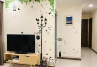 Cho thuê căn hộ Landmark 6 Vinhome Central Park 2PN Full Nội thất