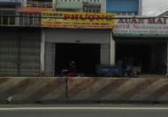 Cho thuê mặt tiền quốc lộ 1A (6x32), kế chợ an hữu, cái bè, tiền giang