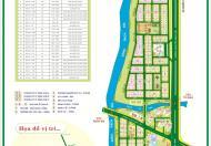 Bán gấp lô đất dãy I 5x18 KDC Sadeco Ven Sông Tân Phong, Quận 7, gần TTTM, Honda giá tốt nhất Lh: 0909.289.956