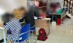 Cính chủ cho thuê mặt bằng làm văn phòng Đường Phan Đăng Lưu, Phường 5, Quận Phú Nhuận, Tp Hồ Chí