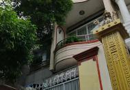 Bán nhà riêng Tô Hiến Thành,Q10,hẻm XH,62m2,3tầng,giá 7.5 tỷ.