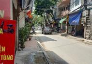 Bán nhà mặt phố Khương Trung, kinh doanh, ô tô tránh, 3,55 tỷ