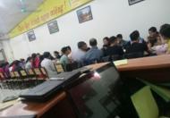 Cần sang nhượng lại cửa hàng Gà Mạnh Hoạch tại số 417 Vĩnh Hưng, Hoàng Mai, Hà Nội