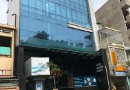 Cần bán building MT Nam Quốc Cang, Q.1, DT: 6.5x20m, DTSD: 1000m2, 10 tầng