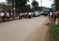 Bán 3 mảnh đất liền kề gần ngã tư Vai Réo- Phú Cát, gần chợ, 8tr/m2