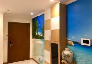 Cho thuê căn hộ Landmark 5 Vinhome Central Park 1PN Full nội thất