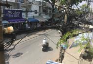 Cần bán tòa nhà mặt tiền Nguyễn Đình Chiểu, quận 3. Giá 120 tỉ