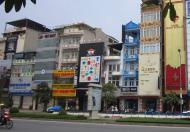 Bán nhà mặt tiền giá rẻ Trương Hán Siêu gần Đinh Tiên Hoàng Q.1