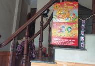 Bán GẤP Nhà đường Lê Đại Hành, TP Thái Bình