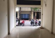 Nhà mặt ngõ KD Lê Trọng Tấn, Thanh Xuân, DT81mx4T, MT 5m, 13.8 tỷ