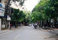 Hiếm!!!Bán gấp nhà Nguyễn Khuyễn, Hà Đông, ô tô tránh, KD, VP, 82m2. 7,5 tỷ. 0915803833