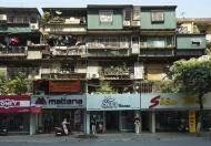 Cho thuê nhà mặt phố Hồ Đắc Di hợp làm spa, nail, tóc, thời trang,… 45m2, 6m mặt tiền, 3 tầng.