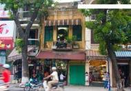 Bán nhà mặt phố Bà Triệu, Hoàn Kiếm gần hồ, DT 200m2, mặt tiền 6.5m, LH 0971592204