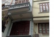 Cho thuê nhà Nghĩa Tân 5 tầng 65m 20 tr/th,  ngõ ô tô tránh
