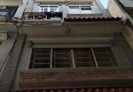 Bán gấp nhà đẹp mặt phố Vĩnh Hưng,Hoàng Mai,60m,6 tầng,mặt tiền 4.5m,5.1 tỷ